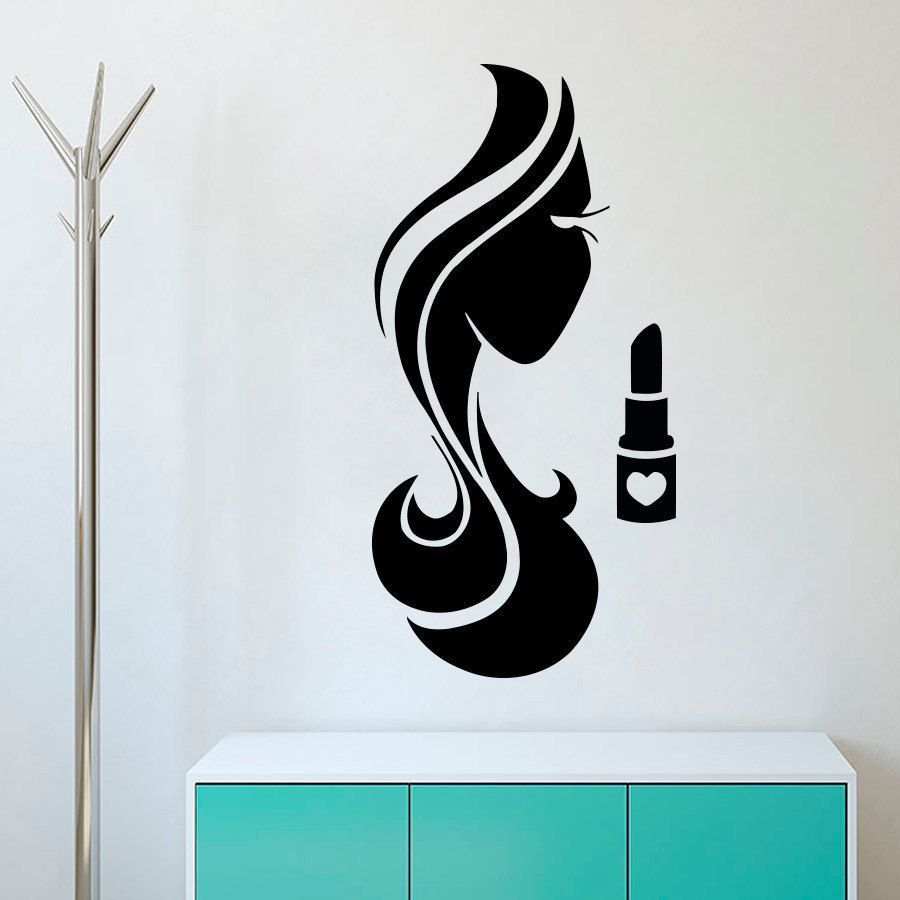 Decorate Your Home With This Beautiful And Affordable Vinyl Decal - How to make vinyl decals for windows
