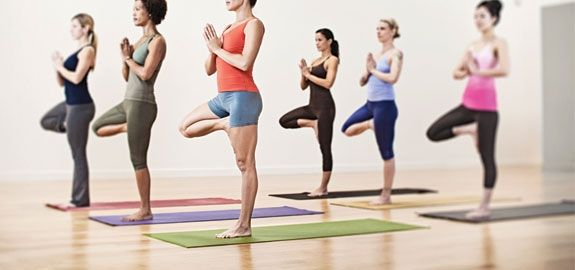 How to Start a Yoga Business   Inc. Magazine