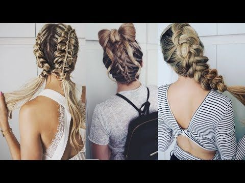 Peinados Tumblr Para Cabello Corto 2017 Bienvenidos A El Diario De