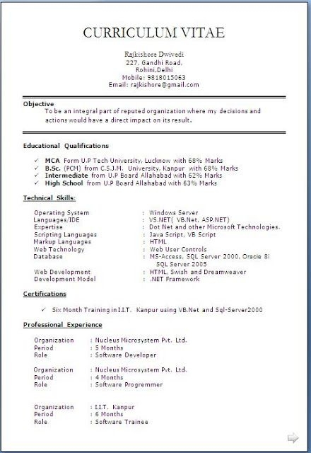 Vitae Vs Resume Captivating Best Resume Format To Use Free Download Sample Template Excellent .