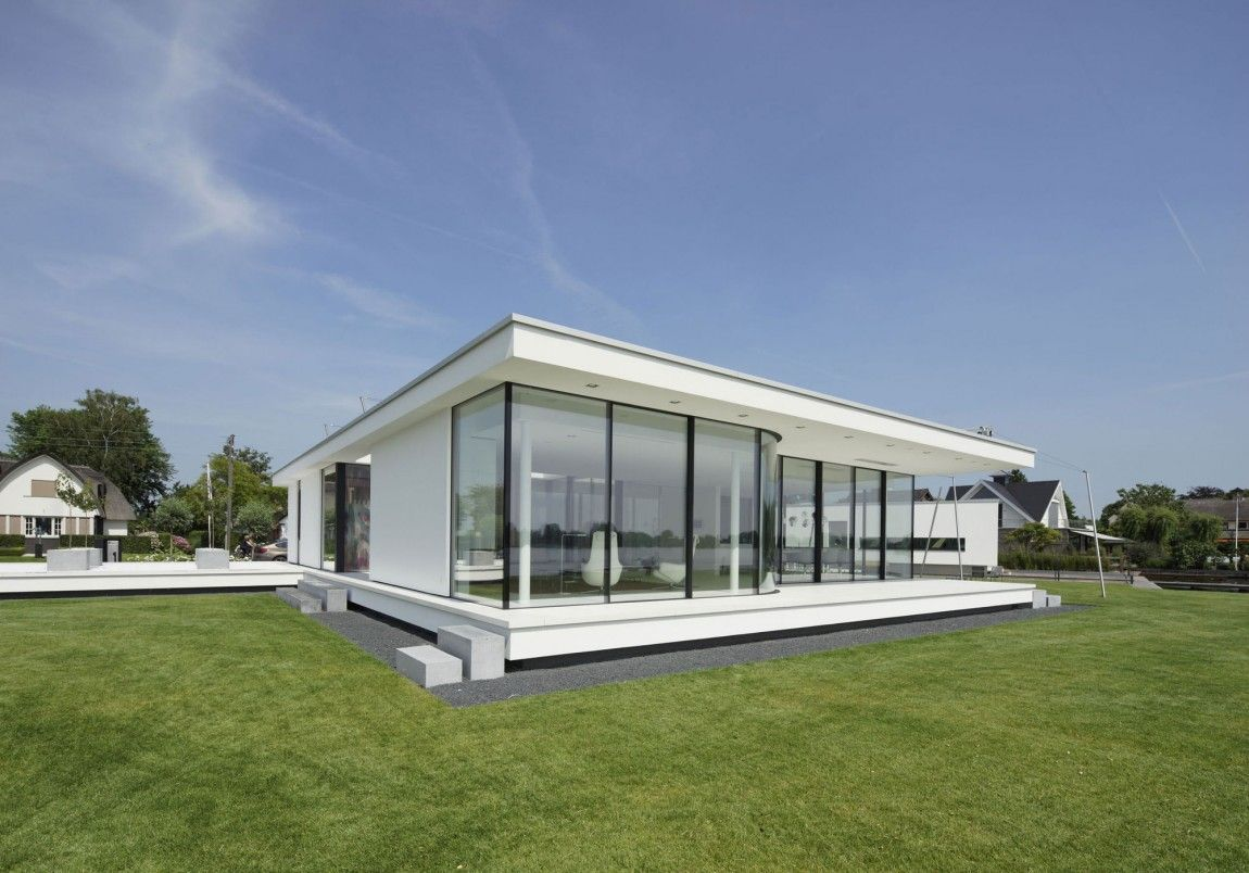 G-House by Lab32 architecten (1) | Architectur Unsere Partner ...