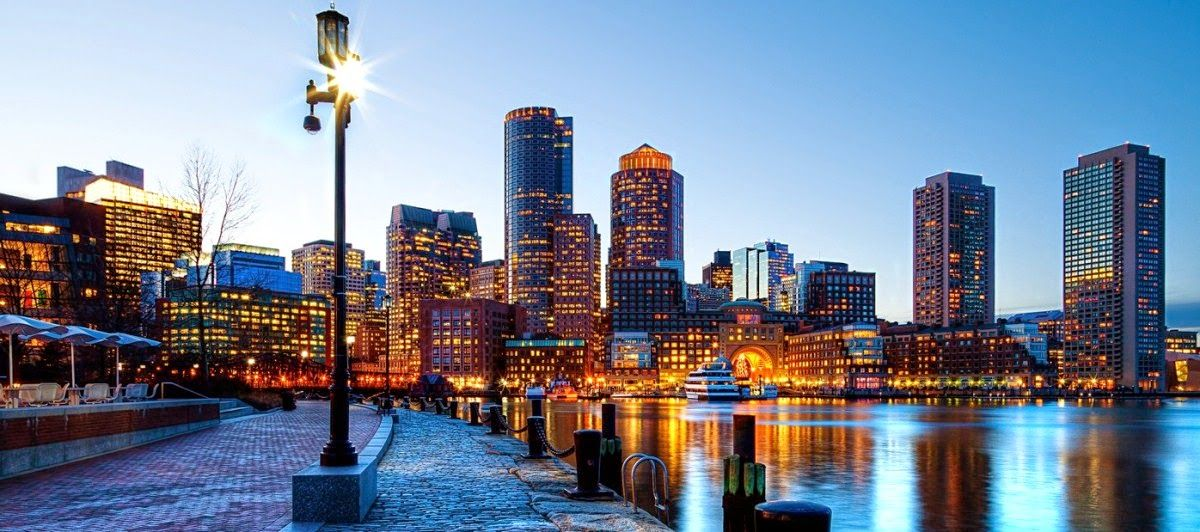 Boston Massachusetts Vacations Tourism Guides Hotel Picture