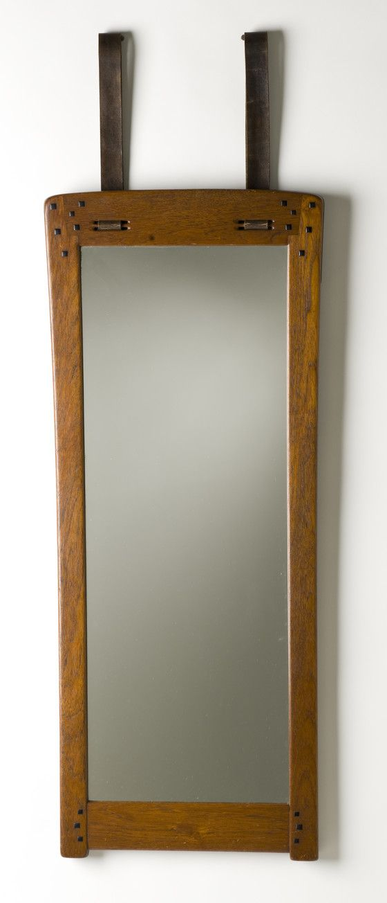 Mirror from the Robert R. Blacker House, Pasadena, California ...