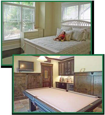 Bedroom, Gameroom in Midtown Atlanta, GA