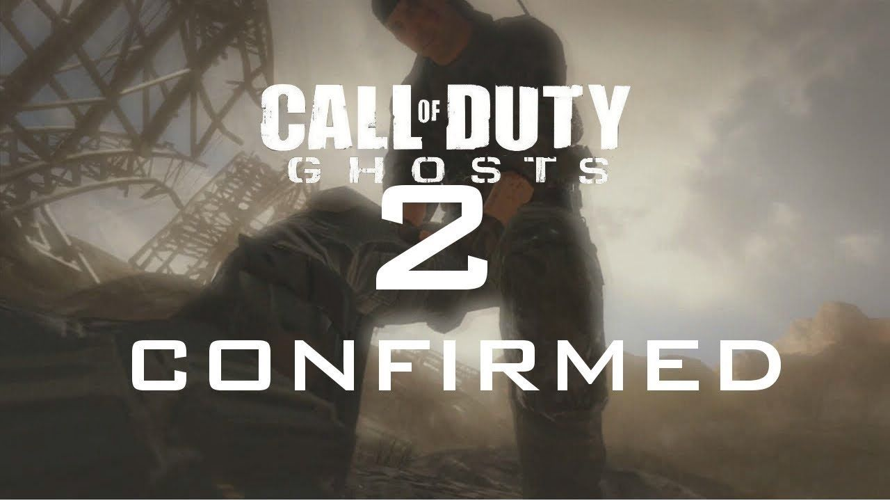 Call Of Duty Ghosts 2 Confirmed Gameplay New Call Of Duty Game