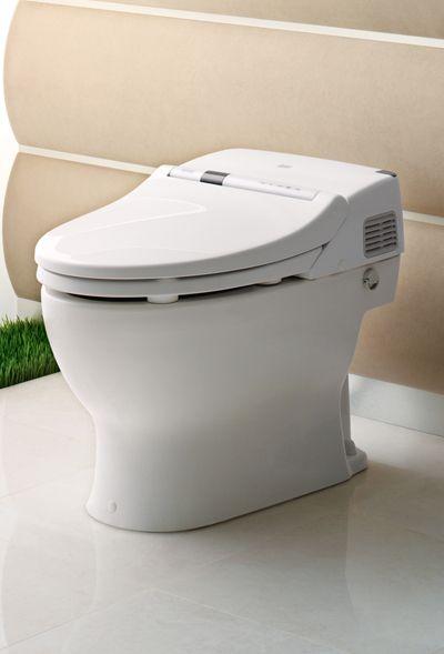 P Toto Neorest500 Tankless Ms950cg One Piece Contemporary Toilet W Integrated Washlet Seat P Disenos De Unas Banos Sanitarios
