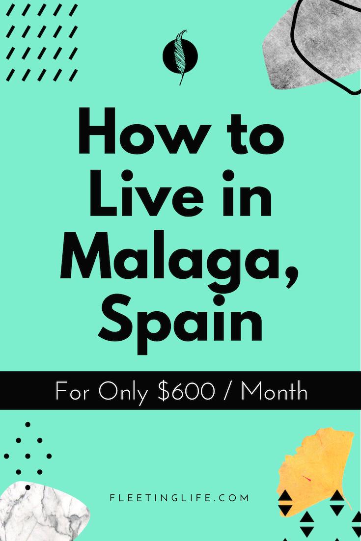Pin By Stina Fleetinglife Com On Europe 2020 Malaga Malaga Spain Remote Jobs
