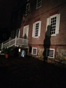 Annapolis Ghost Walk