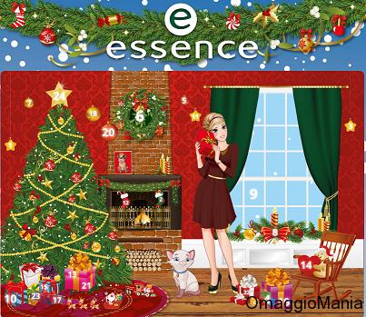 Calendario dell'avvento Essence: in palio fantastici premi e stivali UGG - http://www.omaggiomania.com/concorsi-a-premi/calendario-dellavvento-essence/