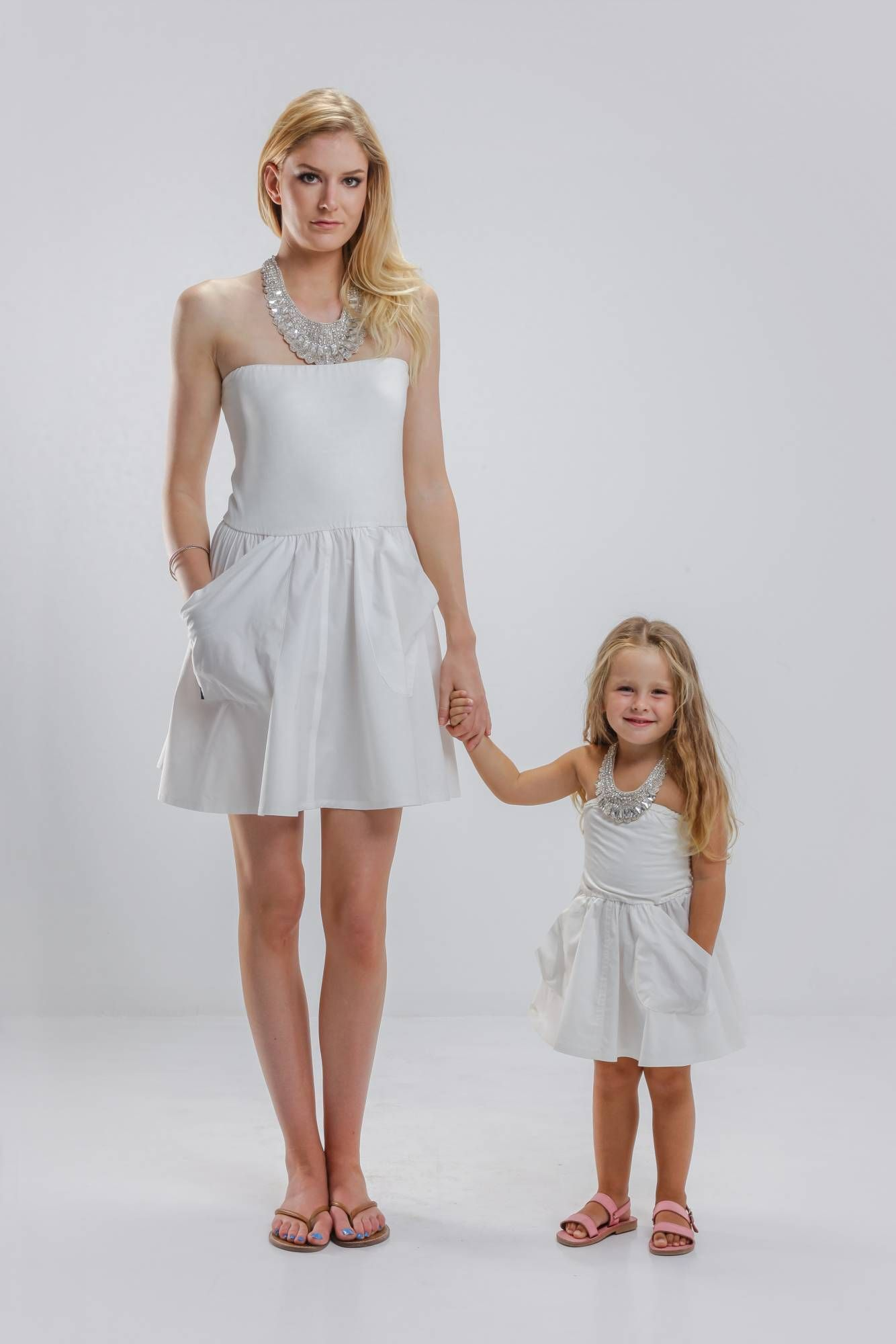 etsi everything simple clothing mother daughter outfits