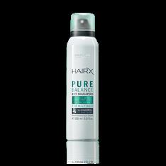 HairX Pure Balance Dry Shampoo