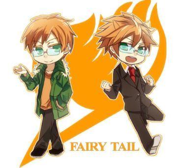 Pin by Echo on Fairy Tail   Loke fairy tail, Fairy tail loki