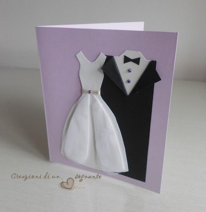 Auguri Matrimonio Testimone : Biglietti di auguri per matrimonio progetti da provare