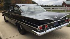 1960 Chevrolet Bel Air | F46 | Kissimmee 2018 | Mecum Auctions