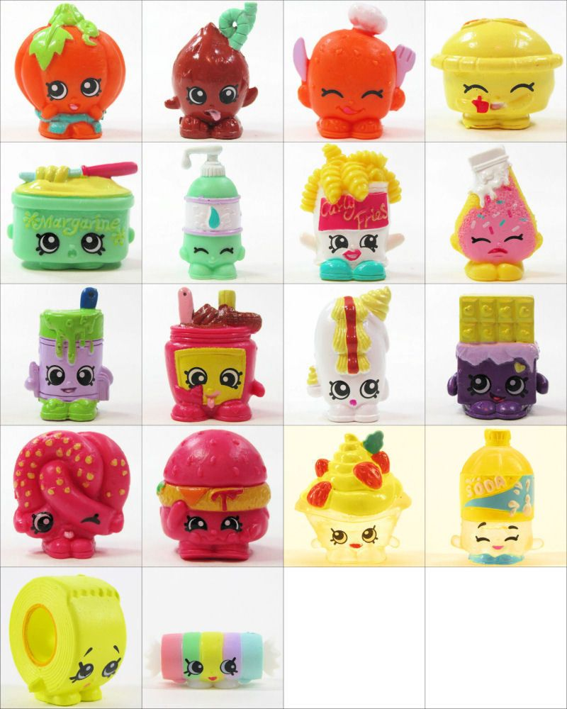 Pin By Kate Hansen On Shopkins Shopkins Figures