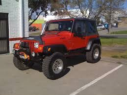 Image Result For Jeep Tj 17 Inch Rims Jeep Tj 17 Inch Rims Red