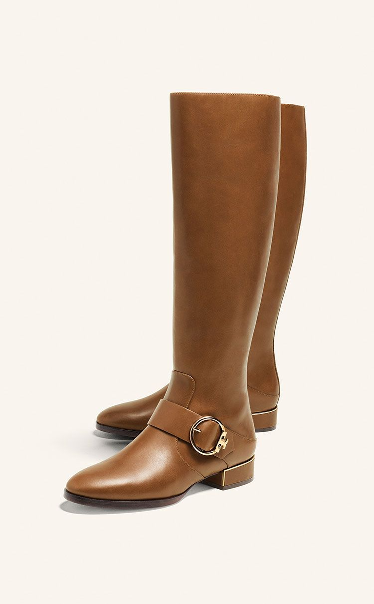 c9eb8a78f Tory Burch Sofia Riding Boot