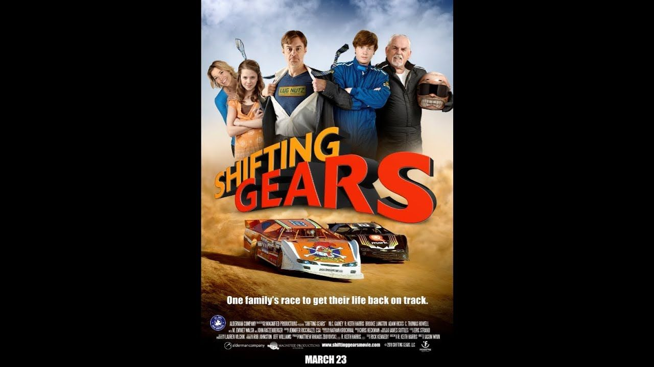 Watch Shifting Gears Full-Movie Streaming