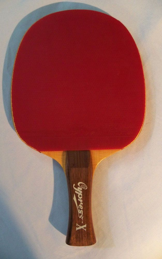 Buy Butterfly Tbc 301 Table Tennis Bat Online At Low Prices In India Amazon In