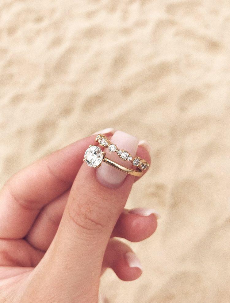 My Wedding Ring Kenza Wedding Rings Engagement Wedding Rings Engagement