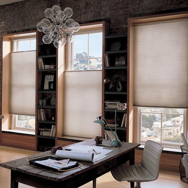 Hunter Douglas Fachadas de casas modernas y persianas - Diseño de