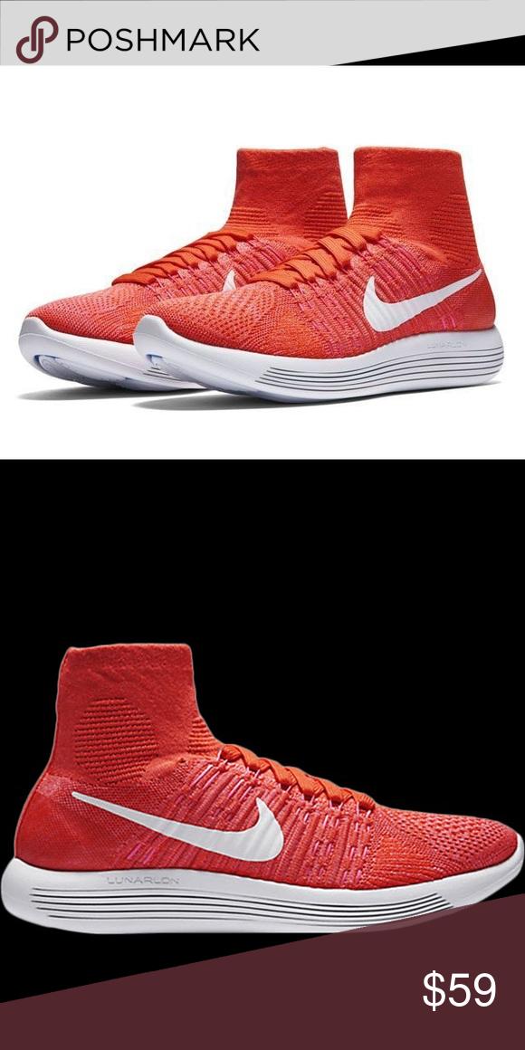 low priced 4657f ef8d1 🎉Nike LunarEpic Flyknit Women's Sneakers Sz. 7🎉 Flyknit ...