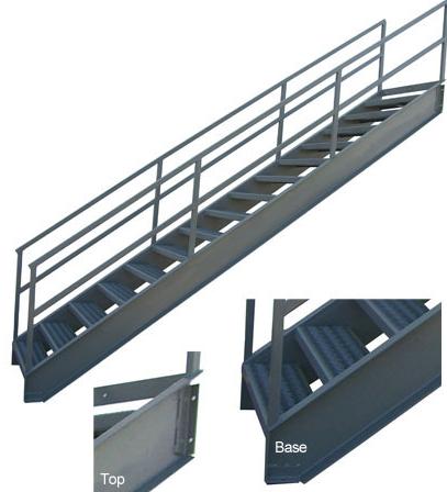 Best Industrial Stairways Stairways Metal Stairs Stairs 640 x 480