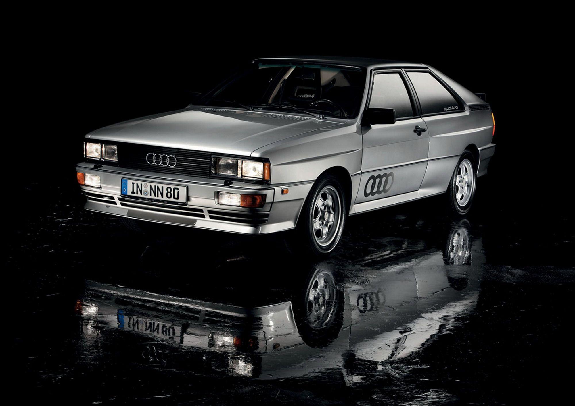 Audi Sport Quattro Swb Audi Quattro Audi Audi Coupe