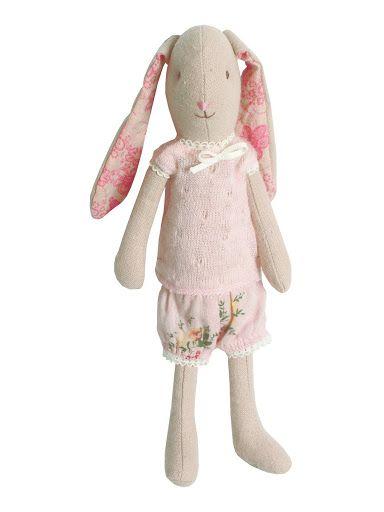 Maileg Mini Bunny hello@pipandsox.com.au