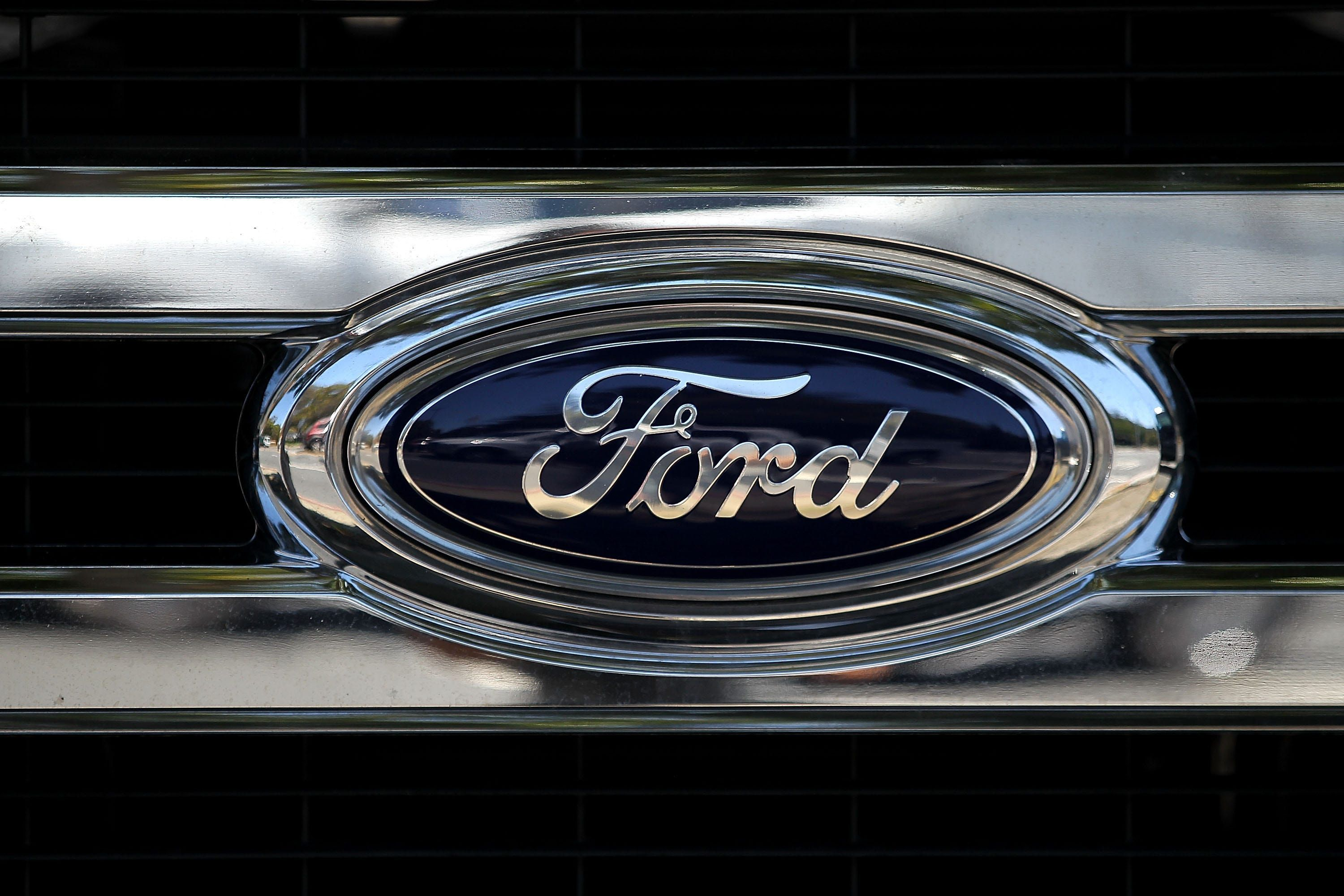Ford Reveals Joint Venture With Mahindra Valued At 275 Million