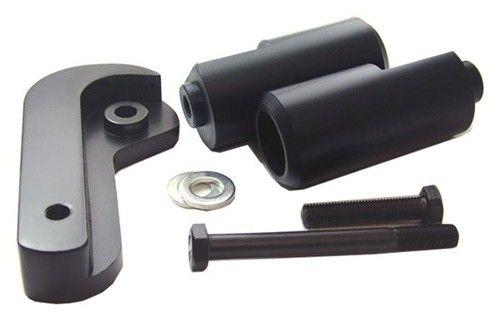 Frame Sliders for Suzuki GSXR 600 / 750 (2006-2008) No Cut | Gsxr ...