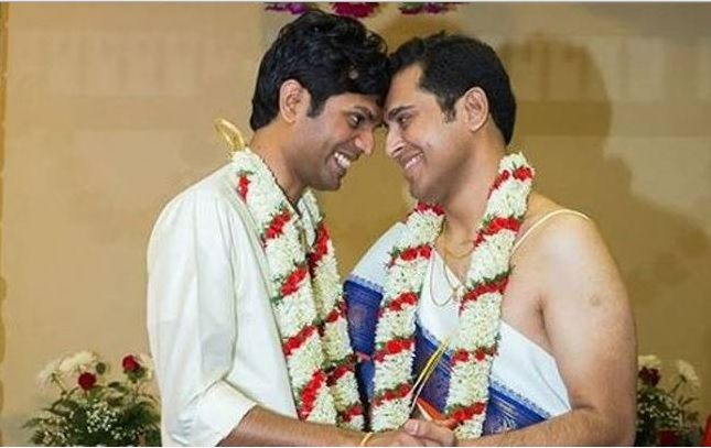 NRI dating India