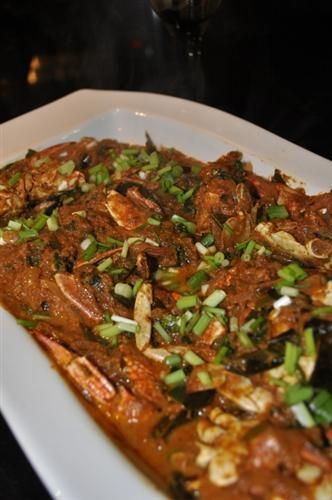 Crab curry is iconic here in durban its a winter warmer for sure its a winter warmer for sure african food recipesindian forumfinder Images