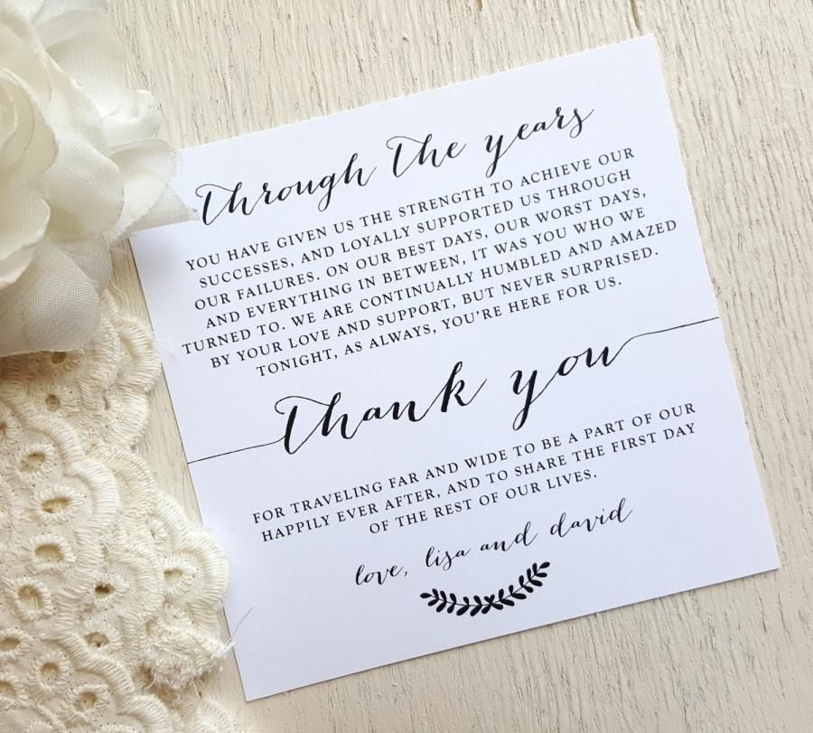 After Wedding Thank You Messages: Pin By Patty Vanderburgh On Wedding Welcome Bags