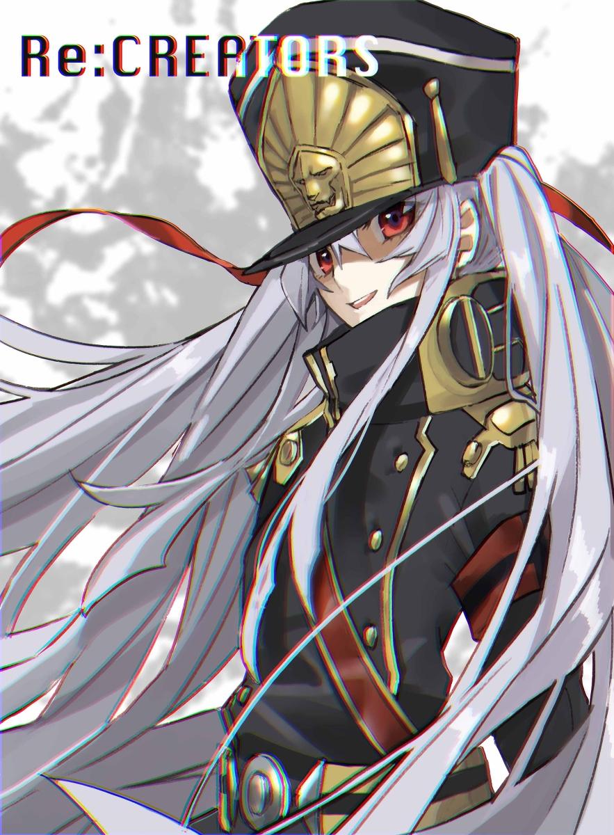 Altair ReCreators pix Pinterest Manga art