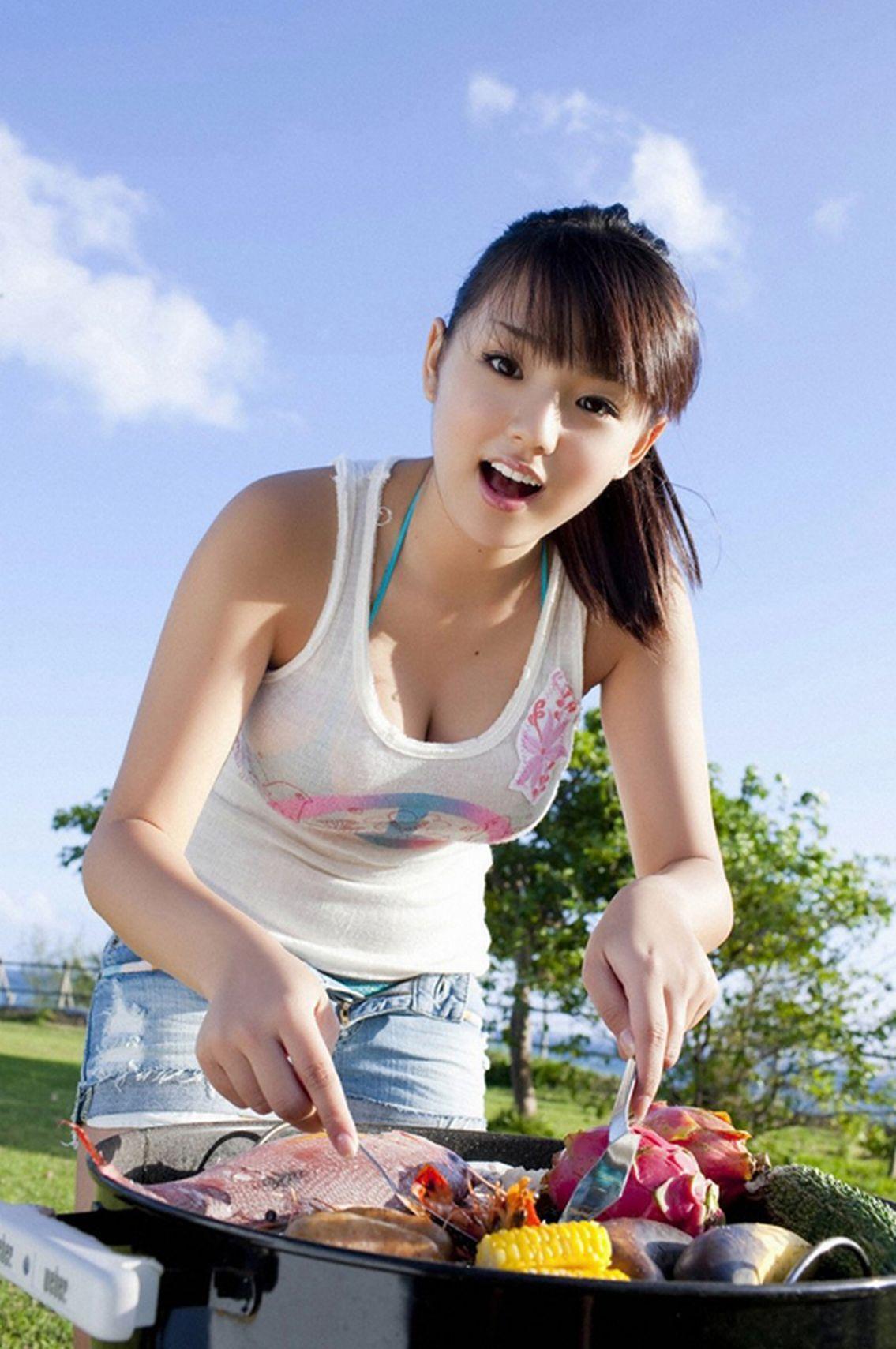 Asian Beauty :: Ai Shinozaki (시노자키 아이)