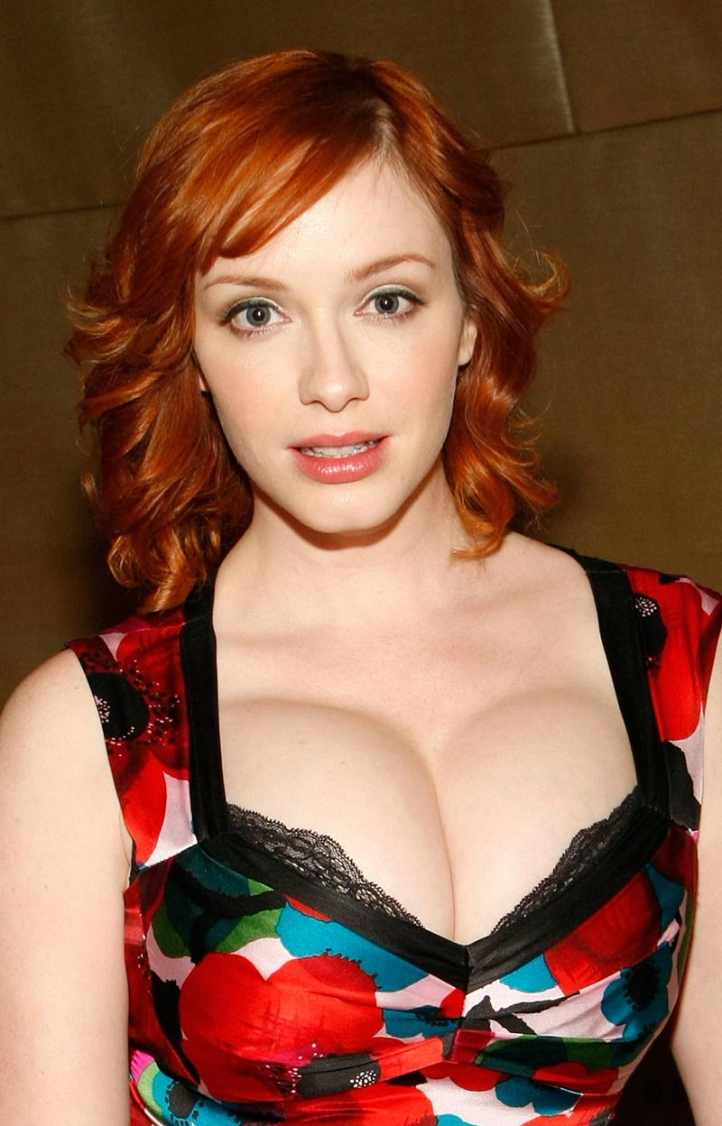 Redhead babe clips think, that