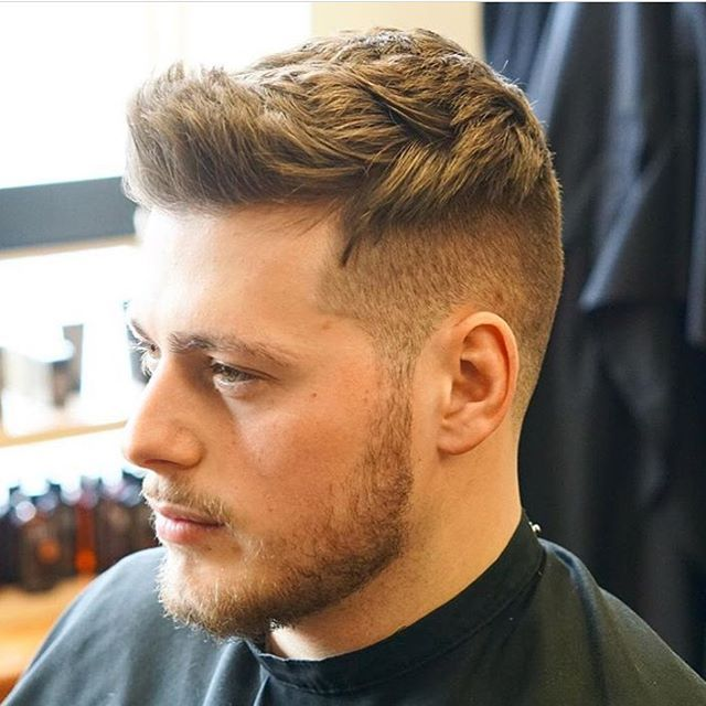 Men\u0027s Short Haircuts (Very Cool) hair I Like Pinterest Cortes - Peinados Modernos Para Hombres