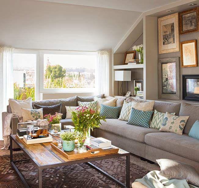 Cool Living Room Furniture: Things I Love Hope You'll Like It