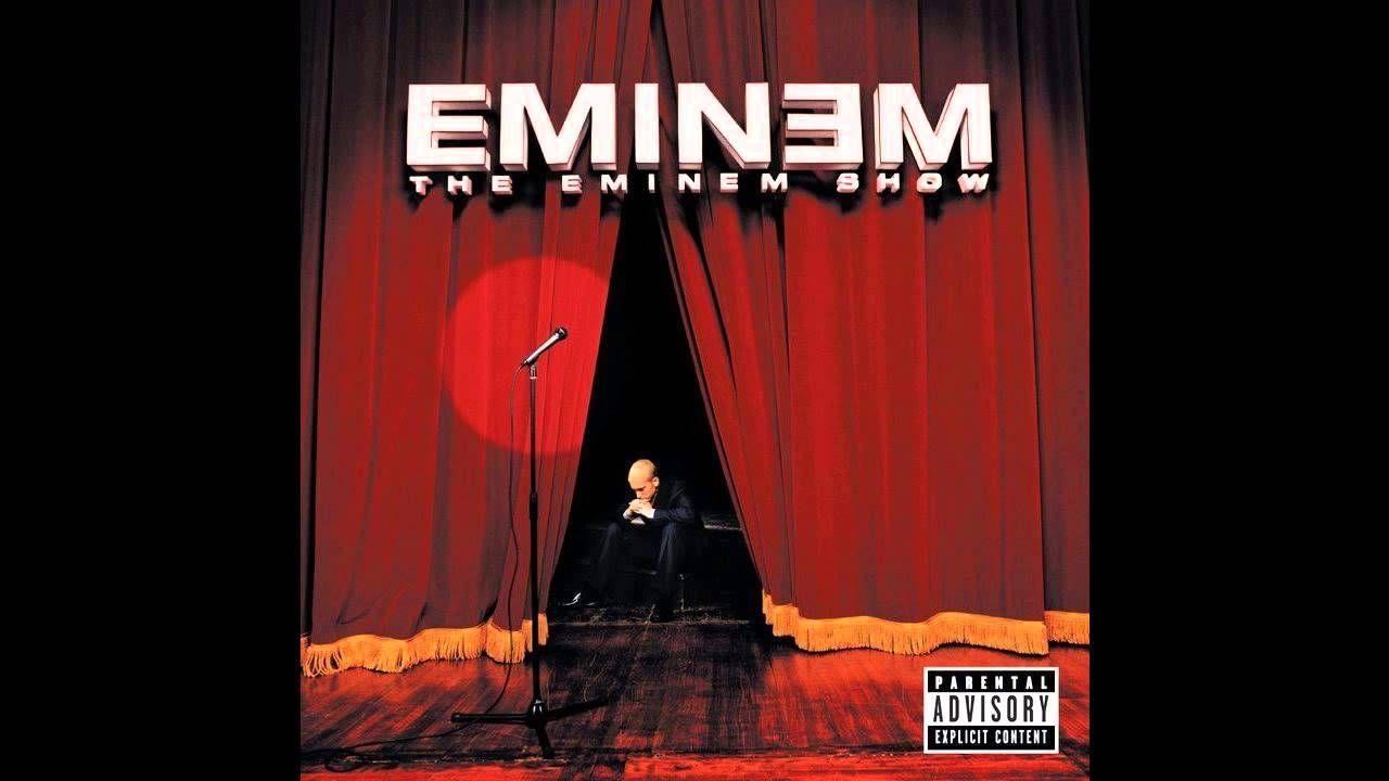 (432Hz) Eminem Sing For The Moment The eminem show