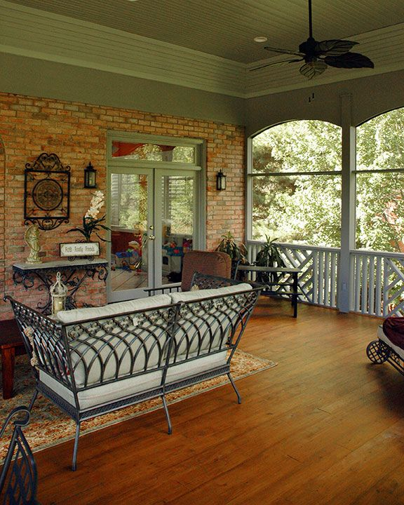 screened in porch ideas nashville tn deck builder deck contractor