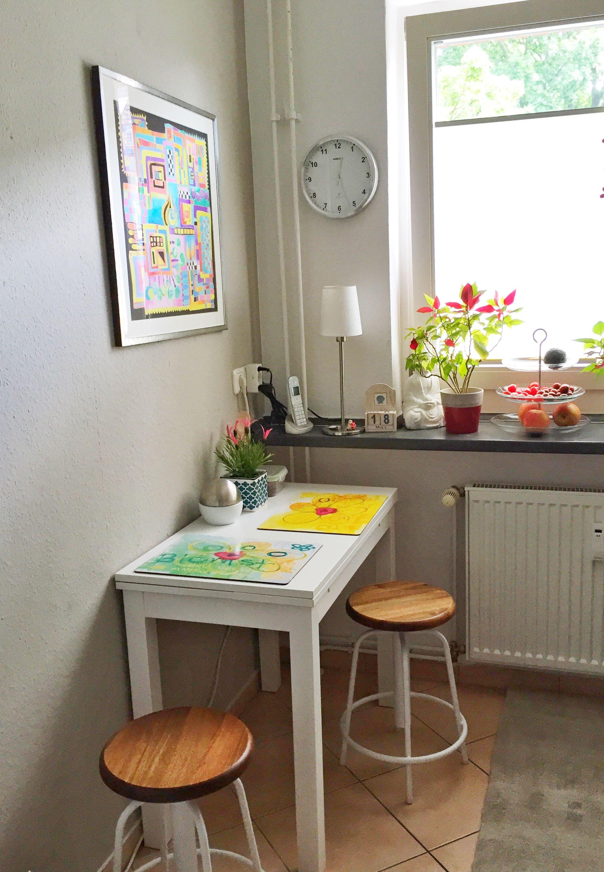 Lieblingsplatz Meine Kleine Kuche Esstisch Klein Kuche Kleine Kuche Esstisch Retro Esstisch