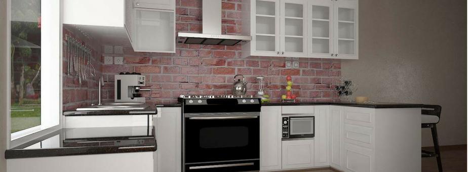 Jasa Kitchen Set Murah Minimalis Ide Buat Rumah Pinterest