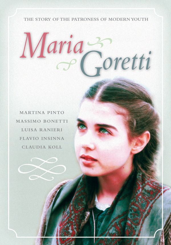 """Most Dear Saint Maria Goretti, to the last you followed your beloved Jesus! He, while hanging upon His Cross of Suffering, uttered through parched lips, """"Father, forgive them for they know not what they do!"""" And you upon your bed of pain, burning with fever, forgave your murderer with the words, """"I too, forgive him... I too, wish him to join me in Paradise!"""" Strengthen us - especially the many young men and women who strive to remain pure of heart."""" Maria Goretti, Feast day July 6th"""