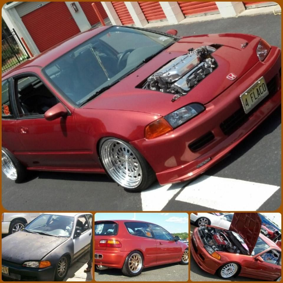 Honda Day Progression is key..... cars Pinterest