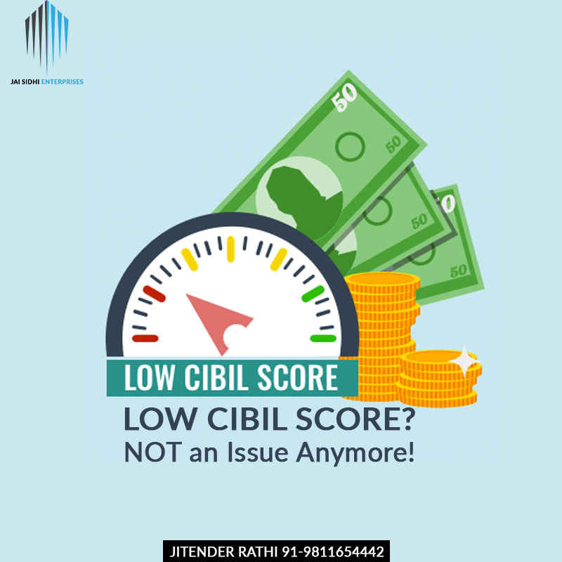Gone Are The Days When Low Cibil Score Was A Topic Of Worry Now Get Your Loan Approved Even With Low C Personal Loans Loans For Bad Credit Payday Loans Online