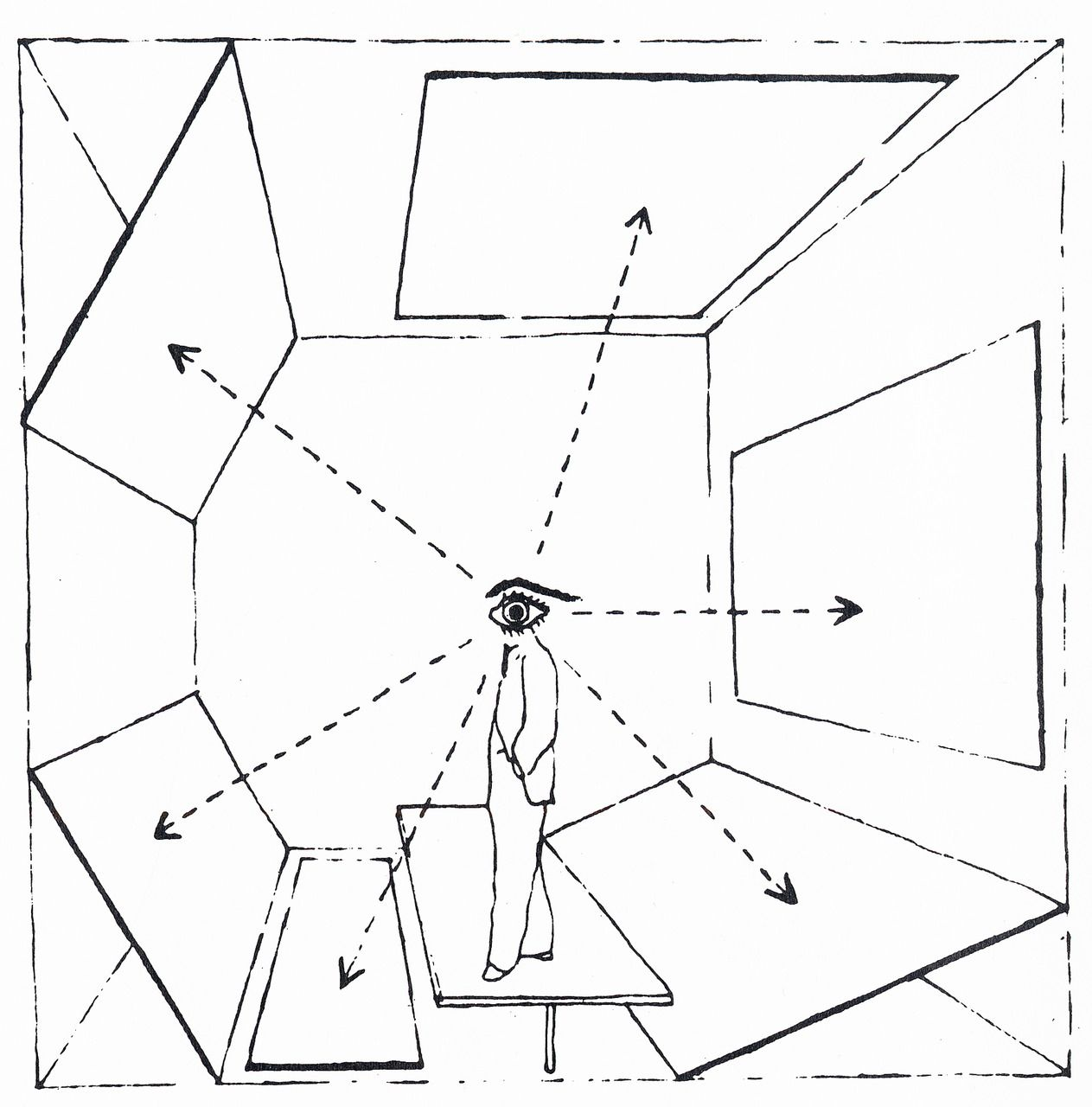Diagram Of 360 Degrees Trusted Wiring Degree Archiveofaffinities Herbert Bayer Field 180