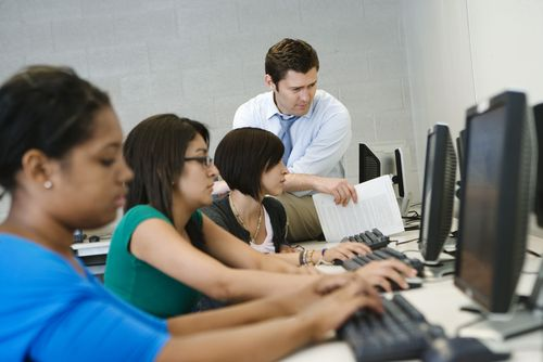 The Implications Of New Technology In The Classroom Education Classroom Technology Technology