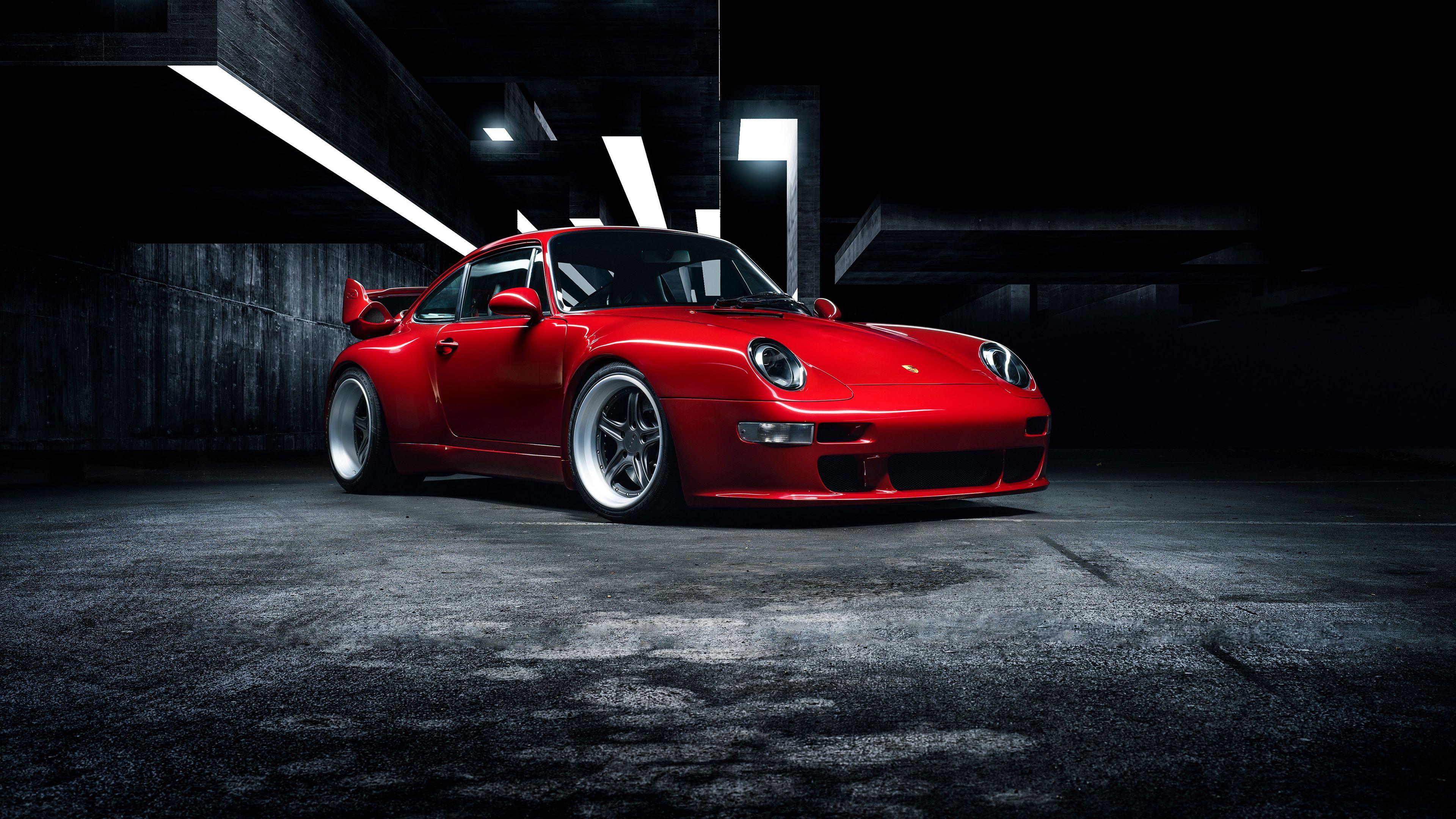 Rwb Porsche Iphone Wallpaper