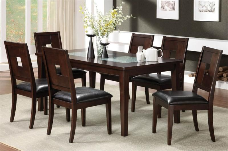 Love these chairs | Dining Room Inspiration | Pinterest | Room ...